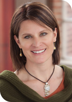 Denver Therapist Laura Wade Jaster